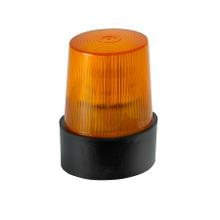 FLASHING LIGHT DELTA LP4 XMV 5W 24V