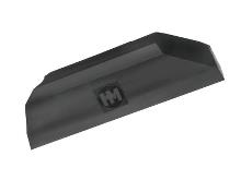 DISCHARGE SHOVEL, RUBBER
