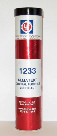 ALMATEK GENERAL PURPOSE LUBRICANT